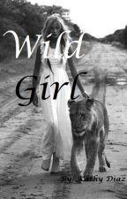 Wild Girl by katyldiaz