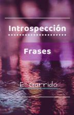 Introspección by EreGrd