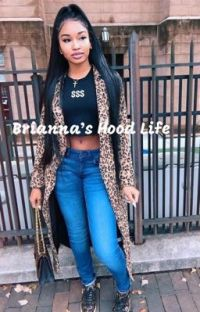 Brianna's Hood Life  cover