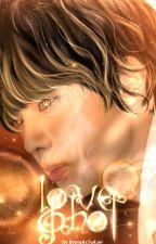 Love Shot (Jin X Reader) by ImMatchaTae
