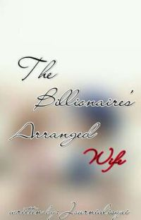 The Billionaire's Arranged Wife  cover