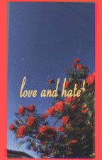 love and hate | YEOSANG by babygayestay