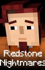 Redstone Nightmares (Old) by ThePlayaJam765