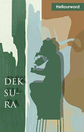 Deksura by hellourword