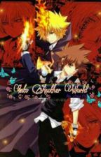 Into Another World(KHR Fanfic) by love27186980593396L