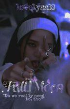 FULL MOON   BTS & blackpink  by lovelyss33