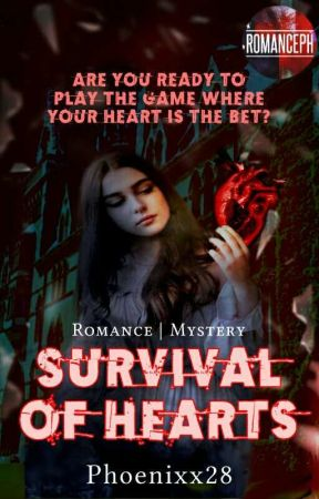 Survival of Hearts  by Phoenixx28