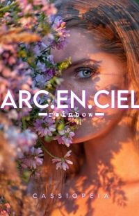Arc-en-ciel cover