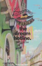 the dream hotline | nct dream by PRINCEHAENAMI