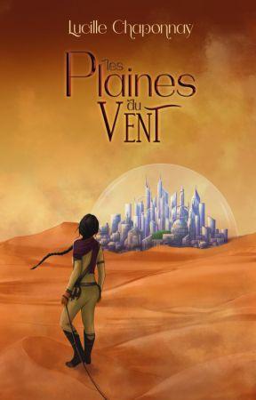 Les Plaines du Vent by LucilleCh