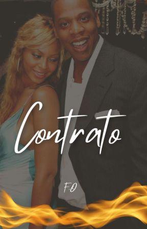 CONTRATO (Completo) by Fran-oli