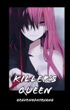 The Rewritten Elfen Lied Story [COMPLETE] by KagomeUzumakiUchiha