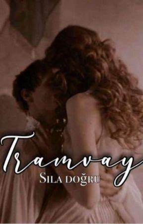TRAMVAY by silassen