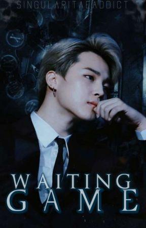 Waiting Game | pjm ✓ by SingularitaeAddict
