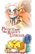 The Adventures of Cinderias! - A pokemon fanfiction by LittenIsSwagg67