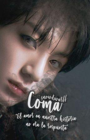 Coma. | Jeon Jungkook;BTS. by snowdwarff
