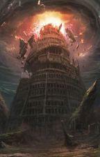 Menjadi Kuat di Dunia Tower & Dungeon! by Emulatian1