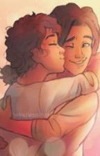 Story of Us- A Clouis FanFic by stephmarina730