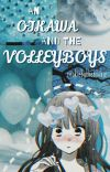 An Oikawa and the Volleyboys 《 Haikyuu x OC 》 cover