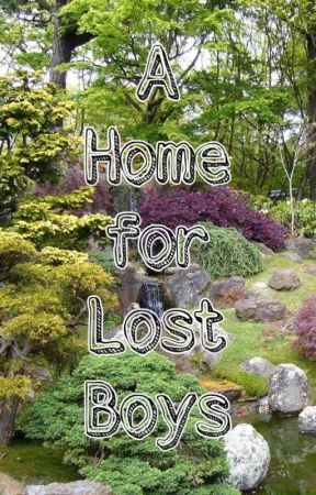 A Home for Lost Boys by KnittedKneeHighs