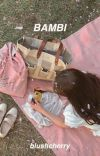 bambi | H.S cover