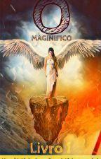 O Maginífico by PandaItu
