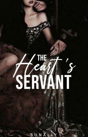 The Heart's Servant by sunXliy