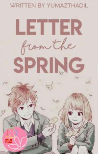 Letter from the Spring [END✓] cover
