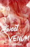 Sweet as Venom cover