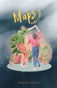 Maps (SUDAH DITERBITKAN) cover