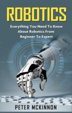 Robotics by schoolnotes21