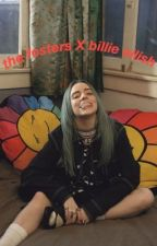 the fosters X billie eilish  [PAUSED] by takashibil