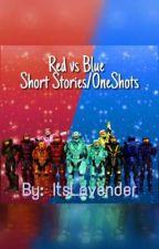 Red vs Blue Short Stories/OneShots by ItsLavender