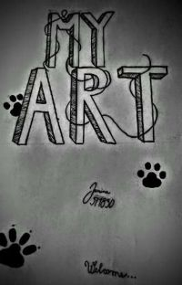 My art cover