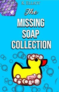The Missing Soap Collection cover