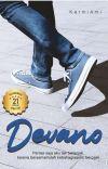 DEVANO cover