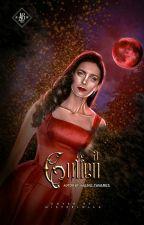 A Cullen (Em Revisão) by Manu_Tavares