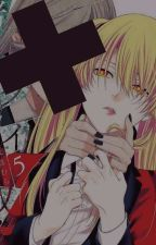 Pet Handler (Kakegurui Girls x Female! Reader) by Miki_jr1