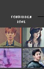 FORBIDDEN LOVE by Rainymoon_