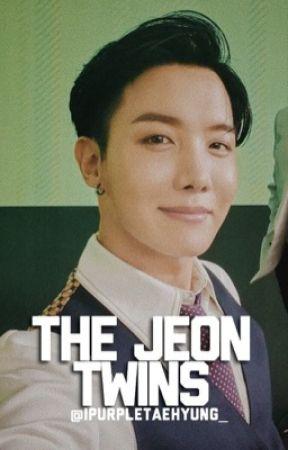 The Jeon Twins | GgukTaeKook by ipurpletaehyung_