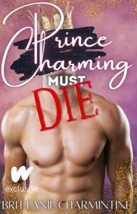 Prince Charming Must Die cover