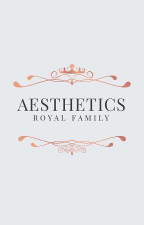 Aesthetics ☆ Abierto by TheRoyalFamilyEd