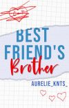 Best Friend's Brother cover