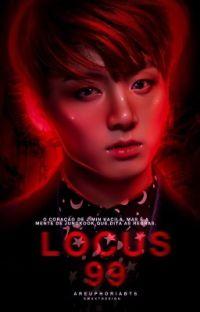 Locus 99 • jjk + pjm cover