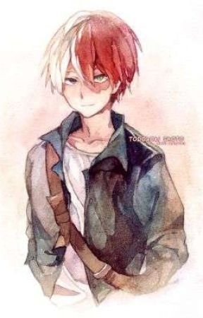 Smile for me (Todoroki x reader) by Lunacy365