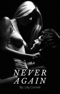 Never Again cover
