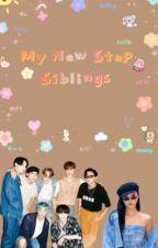 My New Step Siblings by jungoos-babybiss