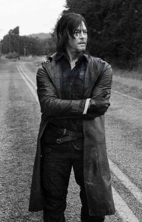 ♡Daryl Dixon Imagines♡ by Madeline24680