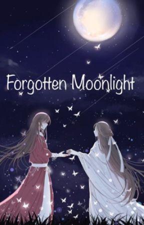Forgotten Moonlight by raininwinter