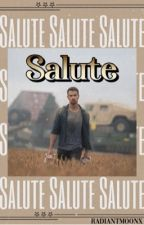 Salute {Leah Clearwater}⁴ by radiantmoonx